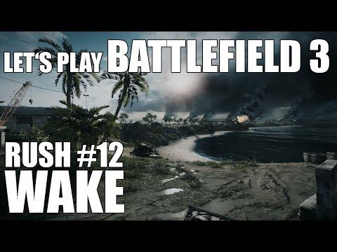 Inselaffen! Wake Island - Battlefield 3 Rush #12