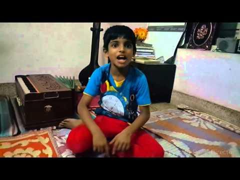 Avalu vendra funny child version by Chikkuuzzz