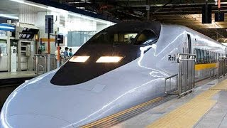India's first bullet train to be built by Japan