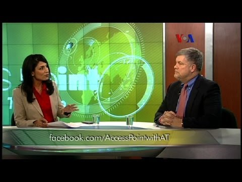 ACCESS POINT - What Pakistan Knew About Bin Laden - 03.21.14
