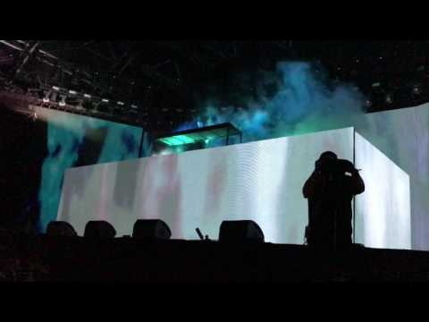 Steve Angello Coachella 2017 Last Dance / ID