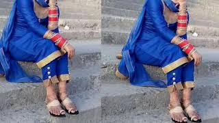 करवा चौथ/ दीपावली स्पेशल Designer Palazzo pants suits Designs For women