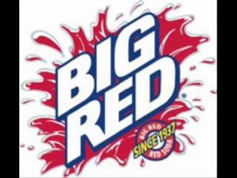 Big Red Gum Song