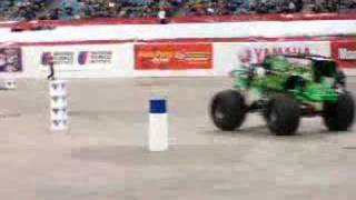 Monster Trucks, Grave Digger 2