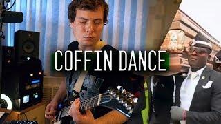 Coffin Dance Meme Music Mp3 Download