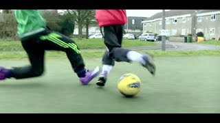 Repeat youtube video Fifa Street in Real Life