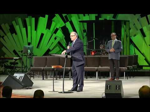 Wayne Huntley: Many Shall Be Offended Impact 2017