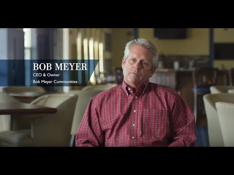 Our Story - Bob Meyer Communities