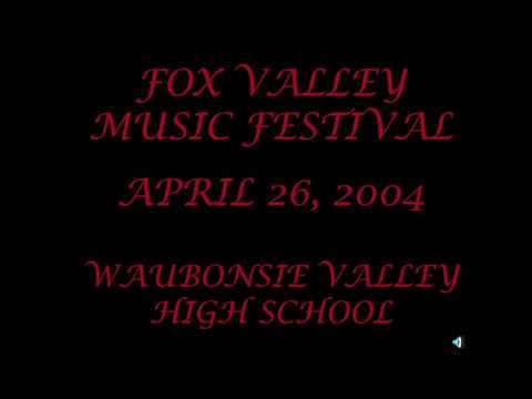2004 Yorkville High School Bands Video Yearbook
