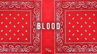 """Blood"" - Hard Dark Trap Beat   Free New Rap Hip Hop Instrumental Music 2018   Hussam #Instrumentals"