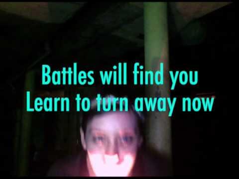 Stepdad - Warrior (Jungles Part II) [Lyrics Video]