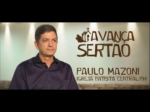 Paulo Mazoni | Entrevista Avança Sertão