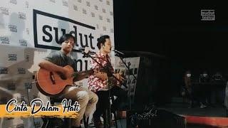 Ungu - Cinta Dalam Hati | Aydir Dito ( Live Cover ) Coffee Sudut Temu Lhokseumawe