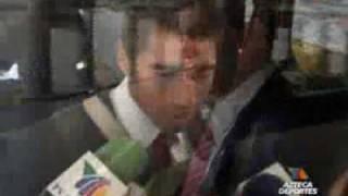 TV AZTECA DEPORTES EN SUDAMERICA-CHIVAS EN VIÑA DEL MAR PREVIO EVERTON