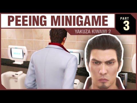 Yakuza Kiwami 2 Part 03 Boss Coffee Youtube