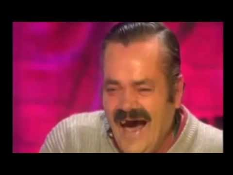 Spanish Laughing Guy El Risitas Interview Parodies Know Your