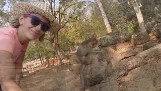 Cambogia Angkor Temple