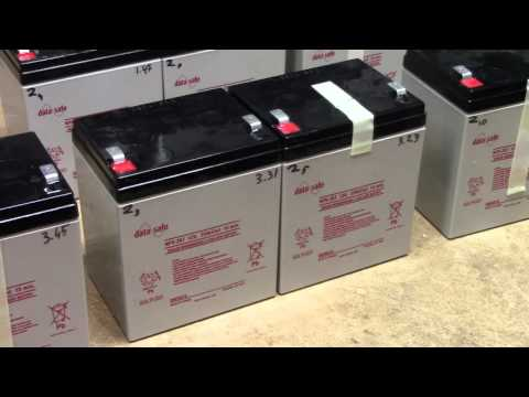 Battery desulfator science part 1 - Introduction