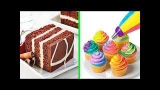 How  To Make CHOCOLATE CUPCAKE 2018! 15 Amazing Chocolate Cupcakes, Cake Decorating Ideas Video