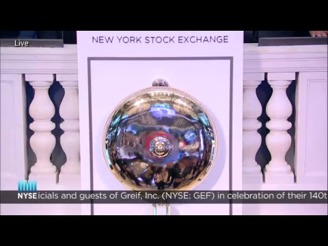 Greif, Inc. Celebrates their 140th Anniversary of Founding