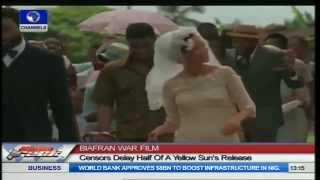 REPORT: Censors Board Delays Half Of A Yellow Sun Premiere