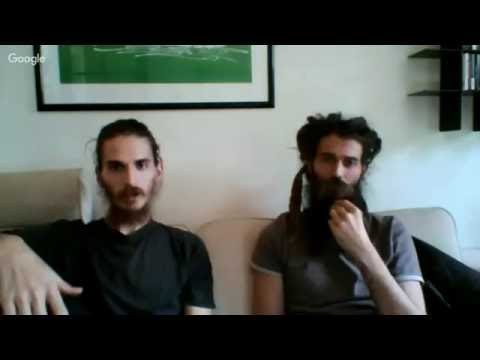 LIVE HANGOUT #2: EATING A VARIED DIET - SEASONAL EATING, SIMPLICITY AND BALANCE