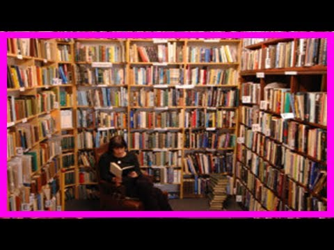 Breaking News | Wigtown bookshop which doubles as a holiday home a hit