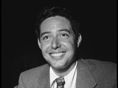 Andy Russell AMOR Tribute, Mexican-American Crooner of Big Band Era