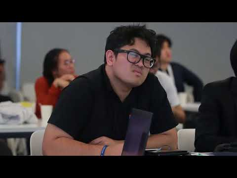 Imagine Cup Regional Finals 2018, Team inSpectra from Thailand