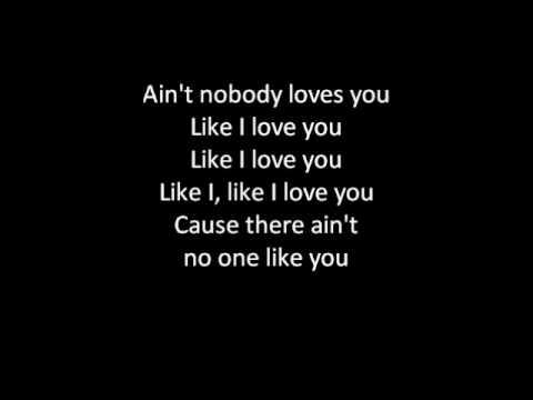 RIO Like I Love You  Lyrics