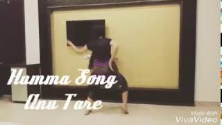 Dance Performance On Humma Song From Ok Jaanu Movie