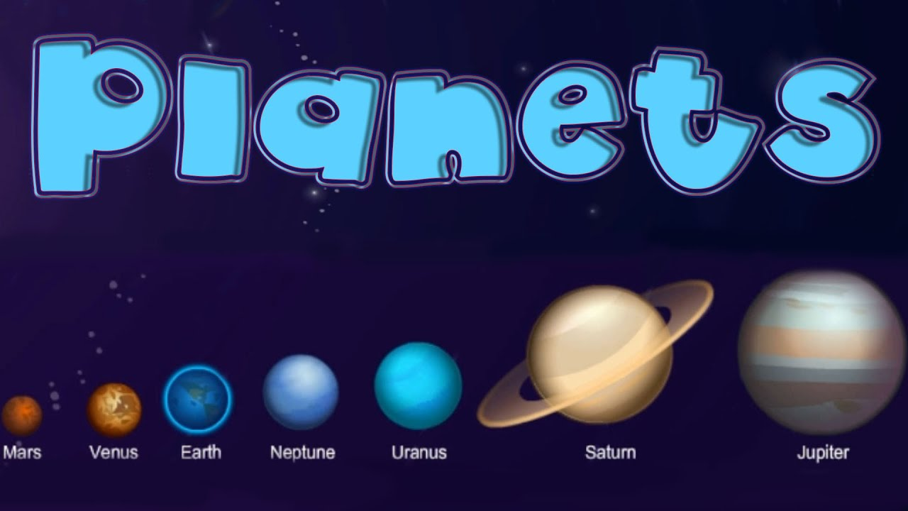 Explore The Planets In Our Solar System Interesting Facts