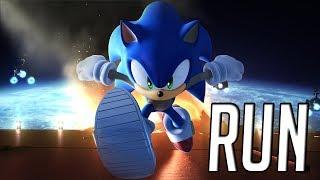 Run Meme Compilation 3