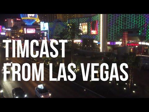 Thousands of Hackers Descend on Las Vegas
