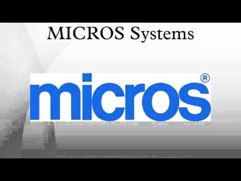 Micros Training Doovi