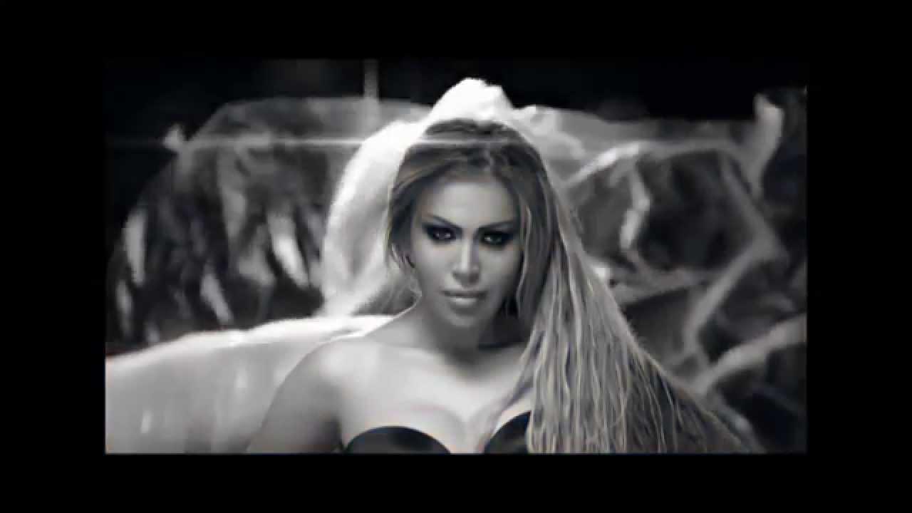 Rəqsanə - Alma Məndən Gözlərini (Official Music Video )