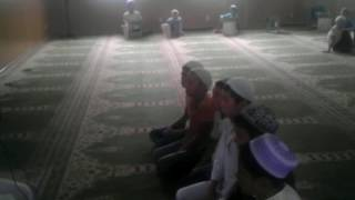 Мечеть Амир ивановка коран