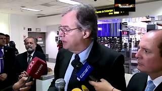 Migraciones Aeropuerto Internacional Jorge Chávez Lima Perú