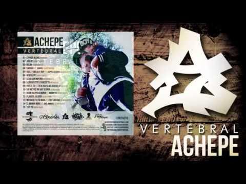 Achepe - El Mundo Arde (Ft Akil Ammar)