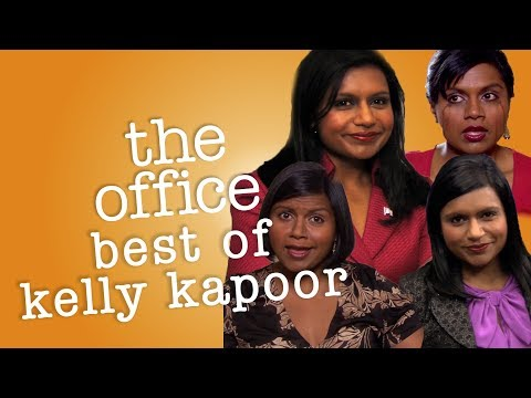 Best of Kelly Kapoor  The Office US