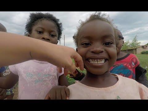 VLOG ZAMBIA, El viaje de mi vida!