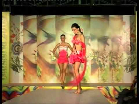 IIFT fashion show ( International Institute Of Fashion Technology)  part 2