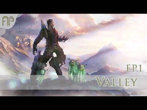 I GOT UPS!! {Valley #1}