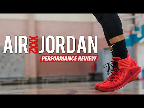 ARE THEY WORTH IT?! Air Jordan XXX2 (32) - Performance Review