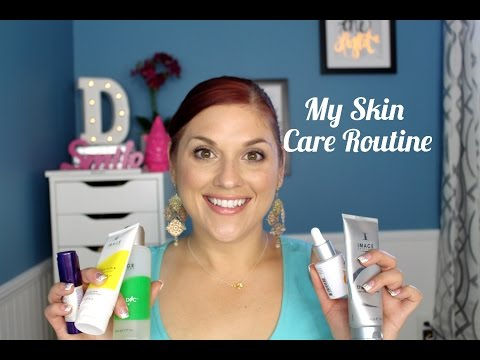 My  Skin Care Routine!!!!