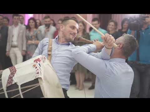 Chelik band show - Frose & Daniel Wedding ( Filmed by Konesky - Your Wedding Memories )