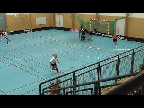 Åkersberga IBF Vs Järfälla IBK 2019-10-13