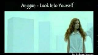 Watch Anggun Look Into Yourself video