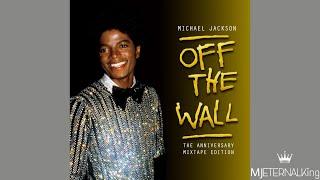 Michael Jackson - Startin' Somethin' (Early Demo) | Off The Wall 35th Anniversary