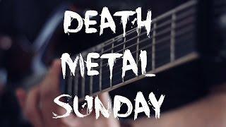 death-metal-sunday